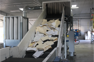 Premier Document Shredding Provides Document Shredding
